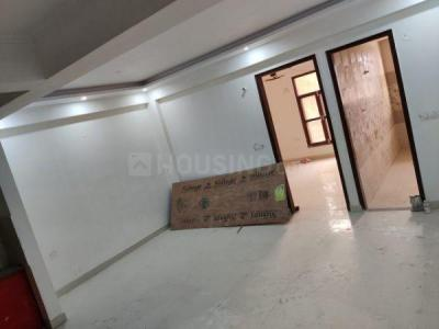 Gallery Cover Image of 950 Sq.ft 2 BHK Independent Floor for buy in Palam Vihar Extension for 2500000