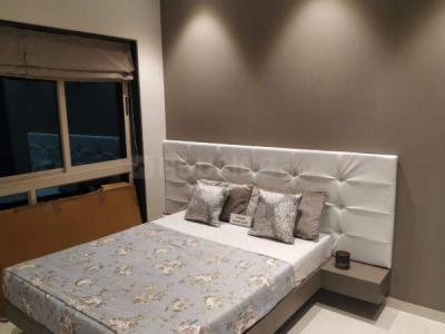 Gallery Cover Image of 1300 Sq.ft 3 BHK Apartment for rent in Vinay Unique Group Gardens, Virar West for 15000