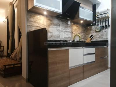 Gallery Cover Image of 1500 Sq.ft 3 BHK Apartment for buy in Acropolis Nine Hills, Kondhwa for 12000000