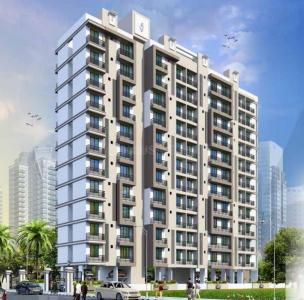 Gallery Cover Image of 500 Sq.ft 1 BHK Apartment for buy in Avenue 224, Nalasopara West for 2500000