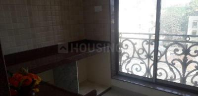 Gallery Cover Image of 600 Sq.ft 1 BHK Apartment for rent in Malad West for 26000