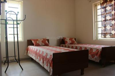 Bedroom Image of Executive Home PG in Hennur Main Road