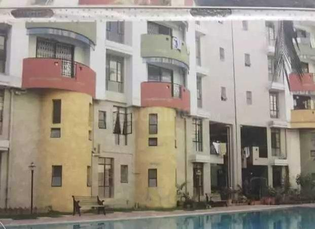 Building Image of 1300 Sq.ft 3 BHK Apartment for rent in Budge Budge for 13000