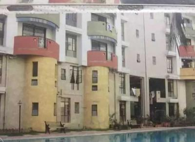 Gallery Cover Image of 1300 Sq.ft 3 BHK Apartment for rent in Budge Budge for 13000