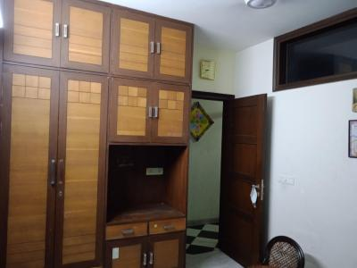 Bedroom Image of Sai PG in East Of Kailash