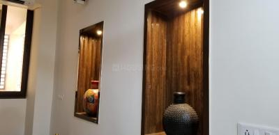 Bedroom Image of Minha Homestay in Ranip
