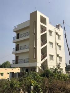 Gallery Cover Image of 1200 Sq.ft 2 BHK Independent Floor for buy in Electronic City for 12000000