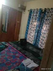 Gallery Cover Image of 900 Sq.ft 2 BHK Independent Floor for rent in Kopar Khairane for 4000
