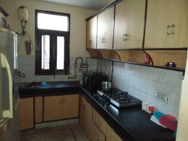 Kitchen Image of Apnaghar For Boys in Sector 15 Dwarka