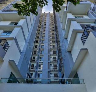 Gallery Cover Image of 1085 Sq.ft 2 BHK Apartment for buy in Identity, South Dum Dum for 6500000