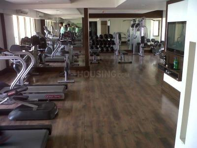 Gym Image of Lodha Imperia in Bhandup West