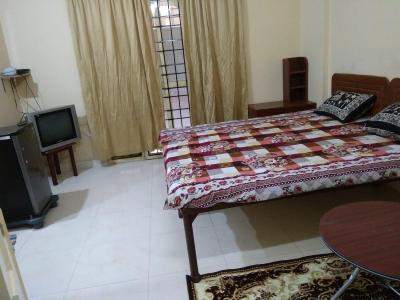 Gallery Cover Image of 500 Sq.ft 1 RK Apartment for rent in Bijith Bhavan Apartments, Horamavu for 10000