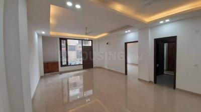 Gallery Cover Image of 2000 Sq.ft 3 BHK Independent Floor for rent in Saket for 34000