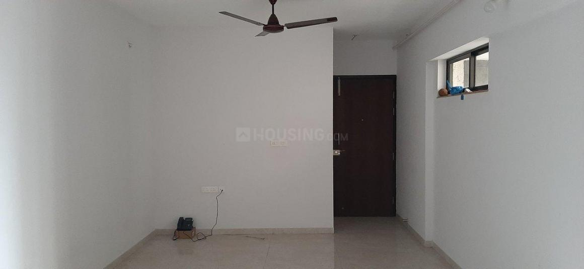 Living Room Image of 665 Sq.ft 1 BHK Apartment for rent in Palava Phase 2 Khoni for 7100