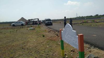 Gallery Cover Image of  Sq.ft Residential Plot for buy in Chengalpattu for 465000