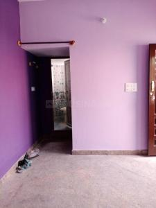 Gallery Cover Image of 600 Sq.ft 1 BHK Independent Floor for rent in Rajajinagar for 10000