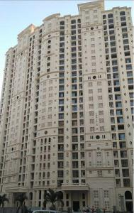 Gallery Cover Image of 600 Sq.ft 1 BHK Apartment for rent in Hiranandani Estate for 24000