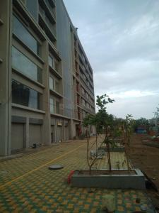 Gallery Cover Image of 458 Sq.ft 1 BHK Independent Floor for rent in Chandlodia for 12000