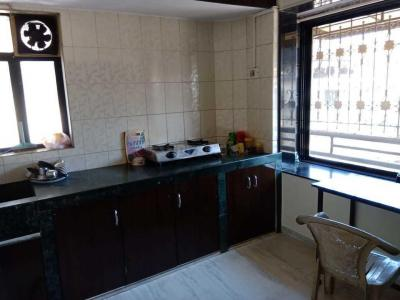 Kitchen Image of Laxmi Niwas PG in New Panvel East