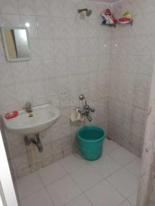 Common Bathroom Image of Sharing Room in Powai