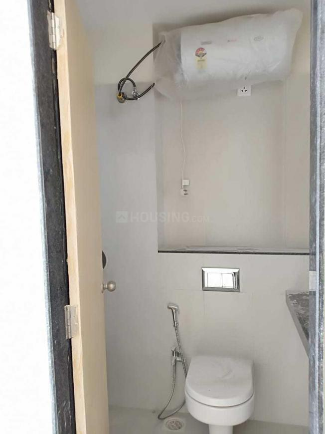 Bathroom Image of 1130 Sq.ft 2 BHK Apartment for rent in Govandi for 50000