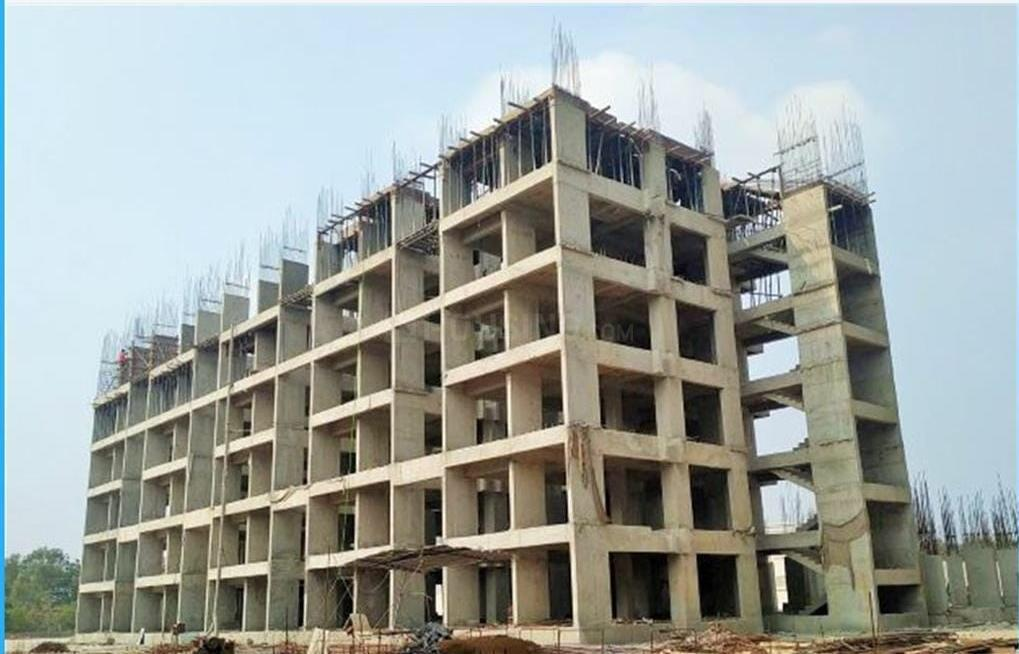 Building Image of 607 Sq.ft 1 BHK Apartment for buy in Miyapur for 2397650