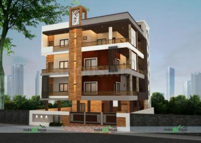 Gallery Cover Image of 730 Sq.ft 2 BHK Apartment for buy in Jadavpur for 3200000