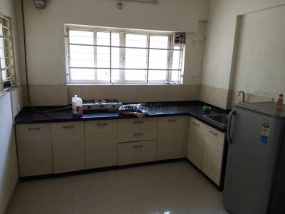 Gallery Cover Image of 465 Sq.ft 1 RK Apartment for rent in Hadapsar for 16500