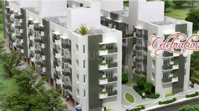 Gallery Cover Image of 1159 Sq.ft 2 BHK Apartment for buy in Fomra Celebration, Mogappair for 5750000