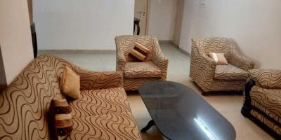 Living Room Image of 200 Sq.ft 1 RK Independent House for rent in Vikaspuri for 14500