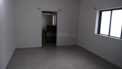 Gallery Cover Image of 450 Sq.ft 1 RK Independent House for rent in Dhayari for 5500