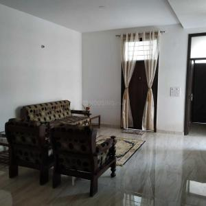 Gallery Cover Image of 1900 Sq.ft 3 BHK Independent Floor for buy in Kanwali for 6600000