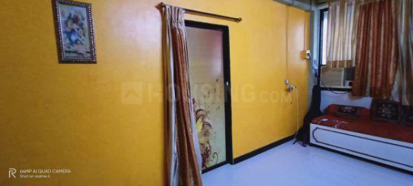 Hall Image of 430 Sq.ft 1 RK Apartment for buy in Dombivli West for 3200000