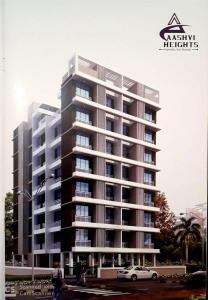 Gallery Cover Image of 475 Sq.ft 1 BHK Apartment for buy in Dronagiri for 2250000