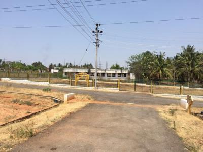 Gallery Cover Image of  Sq.ft Residential Plot for buy in Hootagalli for 2025000