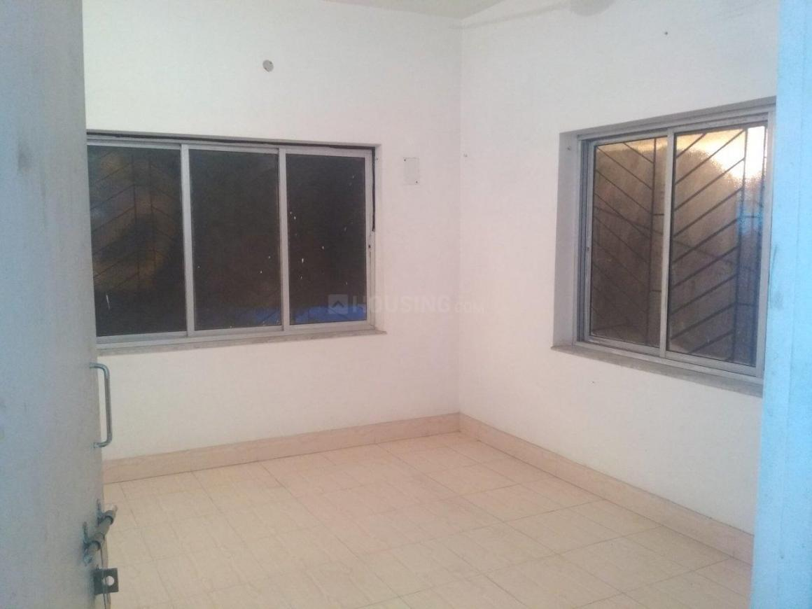 Bedroom Image of 1050 Sq.ft 3 BHK Apartment for rent in Garia for 15000
