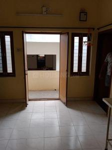 Gallery Cover Image of 550 Sq.ft 1 BHK Independent Floor for rent in Moosarambagh for 7000