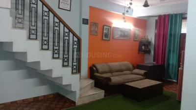 Hall Image of Girls PG Noida in Sector 27
