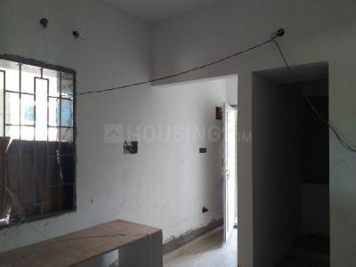 Gallery Cover Image of 600 Sq.ft 1 BHK Independent Floor for rent in Hebbal Kempapura for 11000