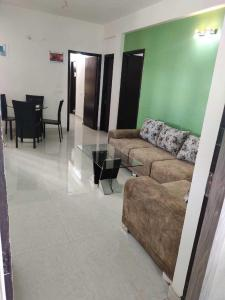 Gallery Cover Image of 656 Sq.ft 1 BHK Apartment for buy in Techman Moti Residency, Raj Nagar Extension for 1800000