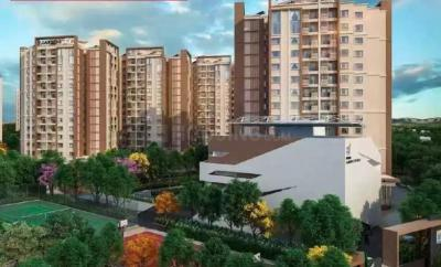 Gallery Cover Image of 1165 Sq.ft 2 BHK Apartment for buy in Brigade 7 Gardens, Subramanyapura for 7600000