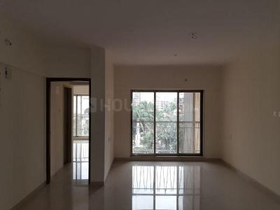 Gallery Cover Image of 1200 Sq.ft 3 BHK Apartment for buy in Santacruz East for 23800000