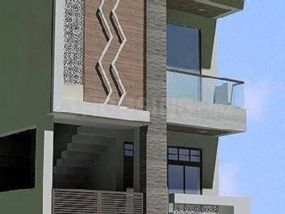 Gallery Cover Image of 2770 Sq.ft 3 BHK Independent House for buy in Navapura for 9200000
