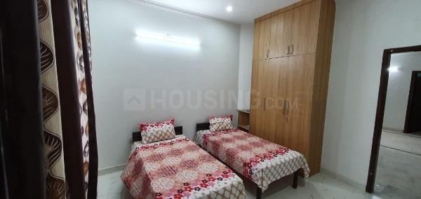 Bedroom Image of Neel Homes in Sector 46