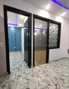 Gallery Cover Image of 900 Sq.ft 3 BHK Independent Floor for buy in Matiala for 5000000