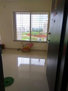 Gallery Cover Image of 750 Sq.ft 2 BHK Apartment for rent in Ravet for 15000