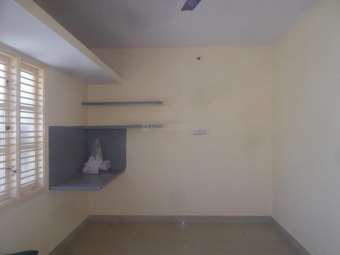 Bedroom Image of 300 Sq.ft 1 RK Apartment for rent in Banashankari for 4500