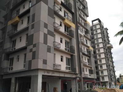 Gallery Cover Image of 1027 Sq.ft 3 BHK Apartment for buy in Sodepur for 4160000