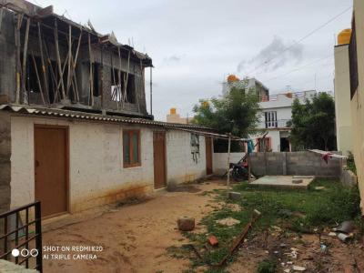 1350 Sq.ft Residential Plot for Sale in Margondanahalli, Bangalore