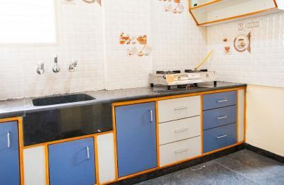Kitchen Image of Ff-sri Naga Chidambaram in Kalyan Nagar